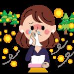 スギ花粉症